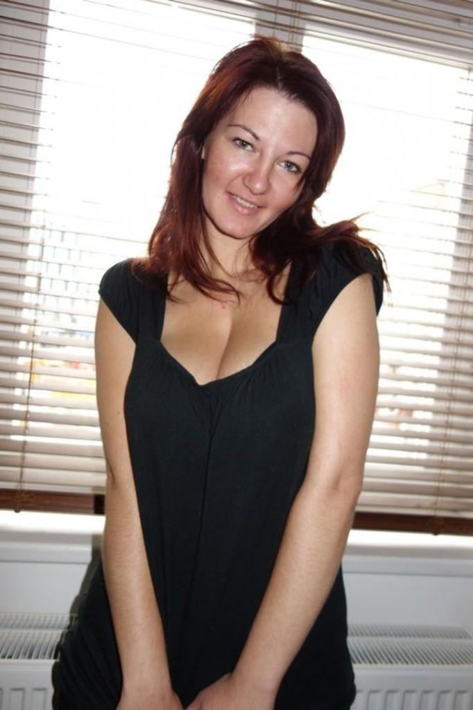 Karin, 30 Jahre, München sucht neue Flirtkontakte